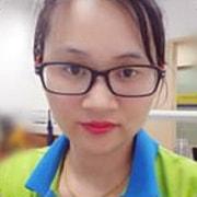 Carrie Zhang
