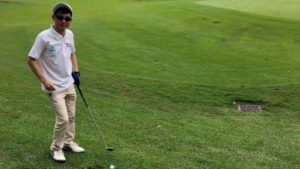 Jason Xu golf header