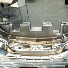 injection mold -1